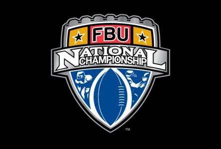 FBU National Championship Midwest Regional Team Custom Shirts & Apparel